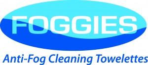 Foggies anti-fog towelettes