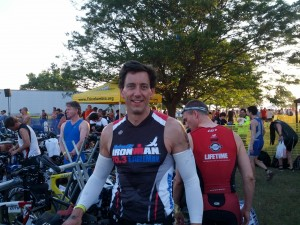 Rise Endurance Athletes Racing
