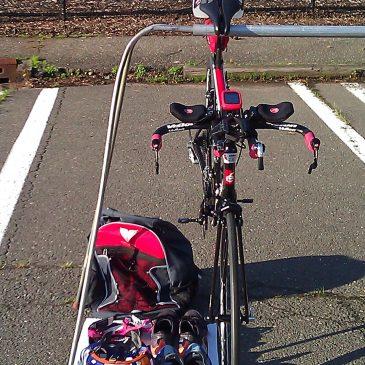 Free Speed in Triathlon