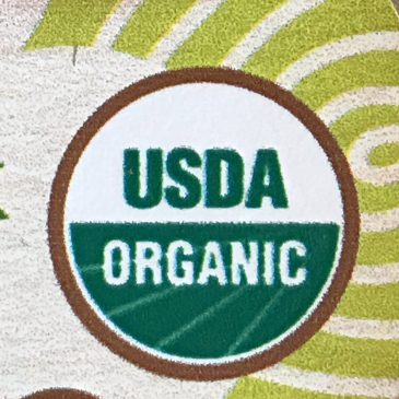 Natural, Organic, and Non-GMO…What's The Difference???