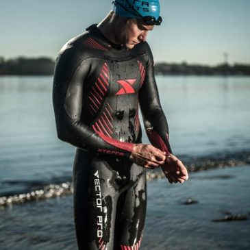 Do I really need to practice swimming in my wetsuit before my triathlon?