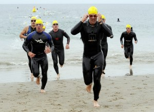 5 Tips for Faster Transitions During Your Triathlon
