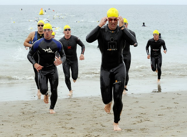 5 Tips For Faster Transitions During Your Triathlon T1