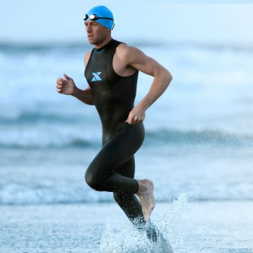 Choosing the Right Triathlon Wetsuit