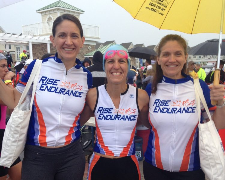 Rise Endurance Athletes