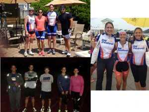 Rise Endurance Multisport Club
