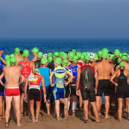 10 Tips for Not Being Intimidated as a Beginner Triathlete
