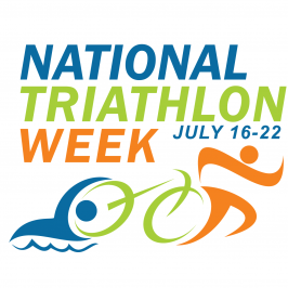National Triathlon Week