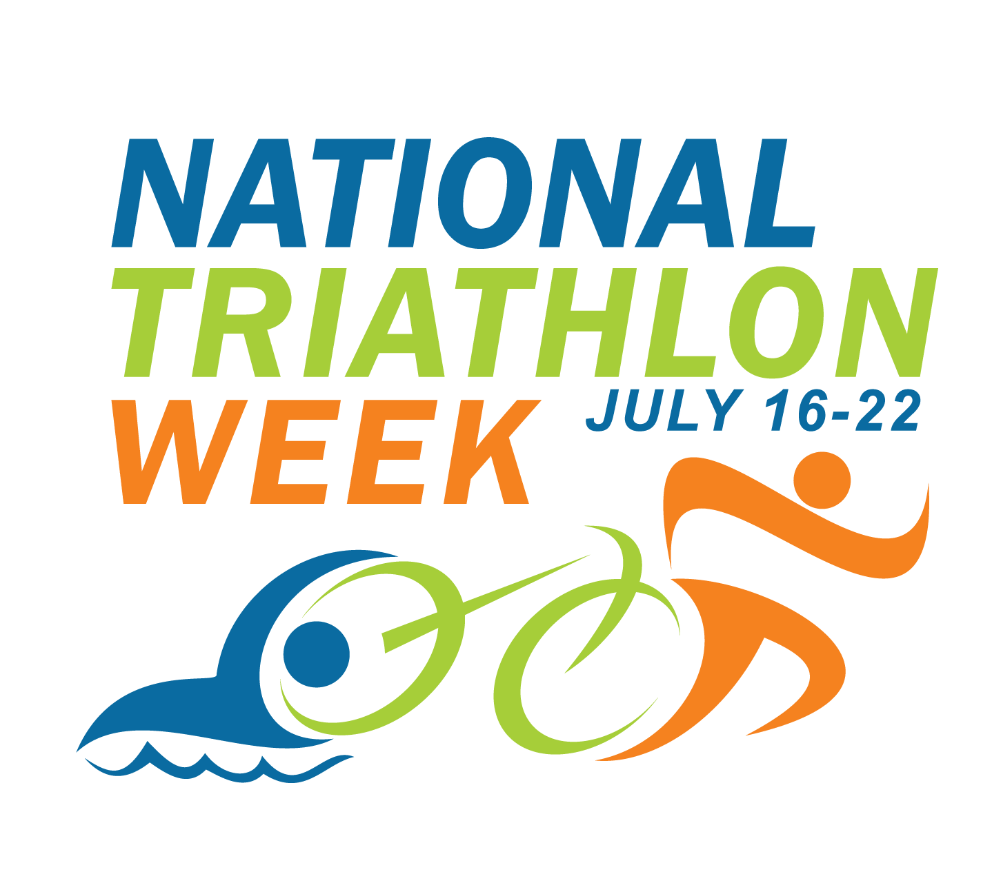 Triathlon Tips for National Triathlon Week