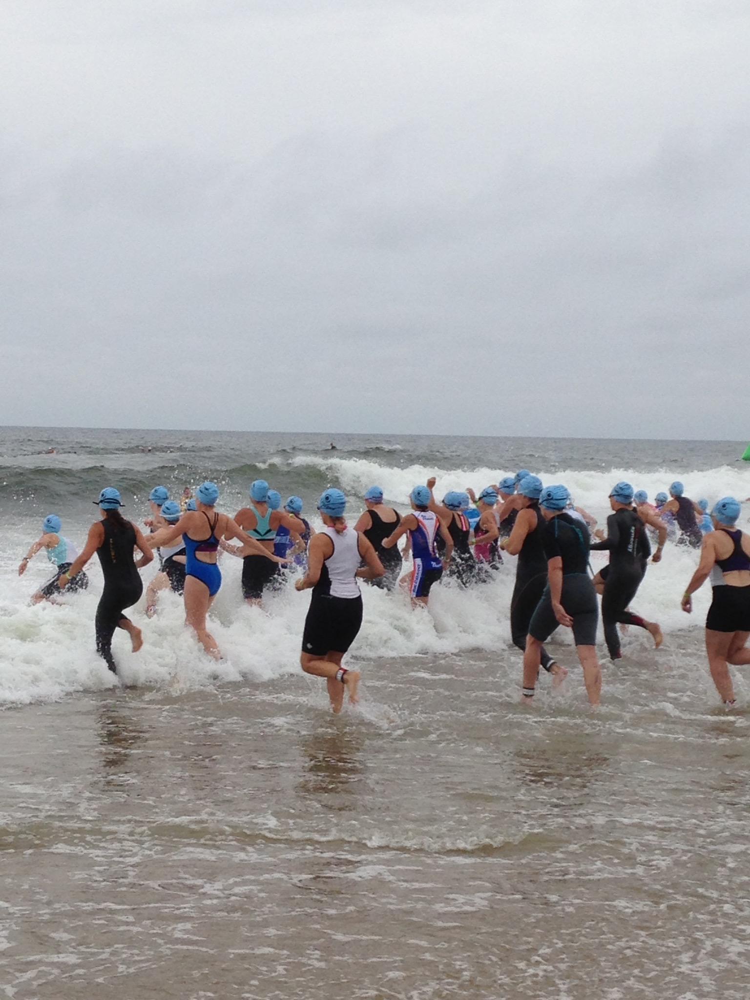 Triathlon Tips for National Triathlon Week