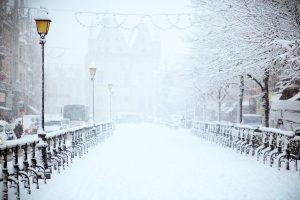 5 Tips for Better Winter Running