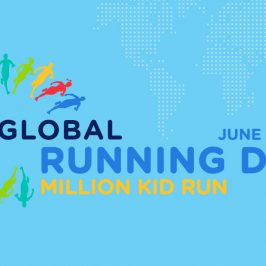 Join Rise Endurance on Global Running Day