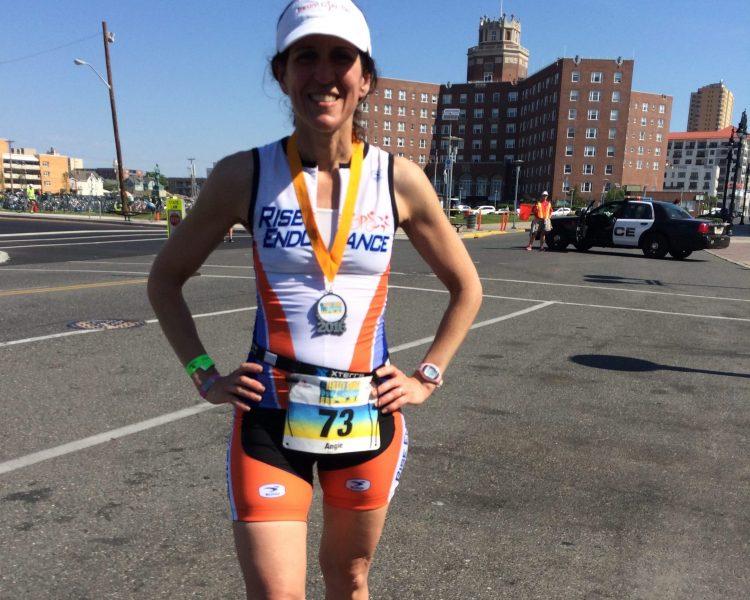 Rise Endurance Athletes Racing